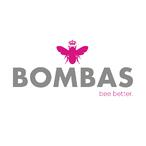 BOMBAS_LOGO_GREY_PINK-BEE