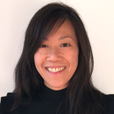 Get to Know a Real Digital Marketing Dynamo: Elke Wong