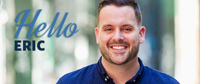Getting to Know: Eric, Director of Product Marketing at PebblePost