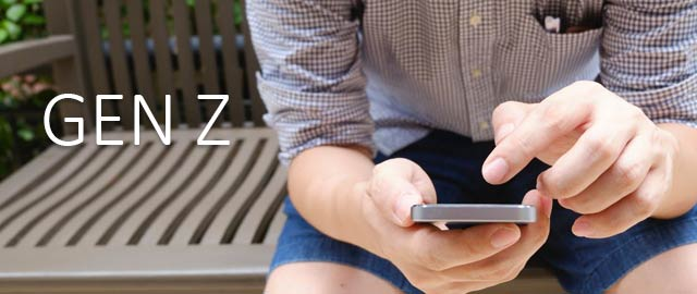 Five Key Things Financial Marketers Need to Know About Gen Z Now