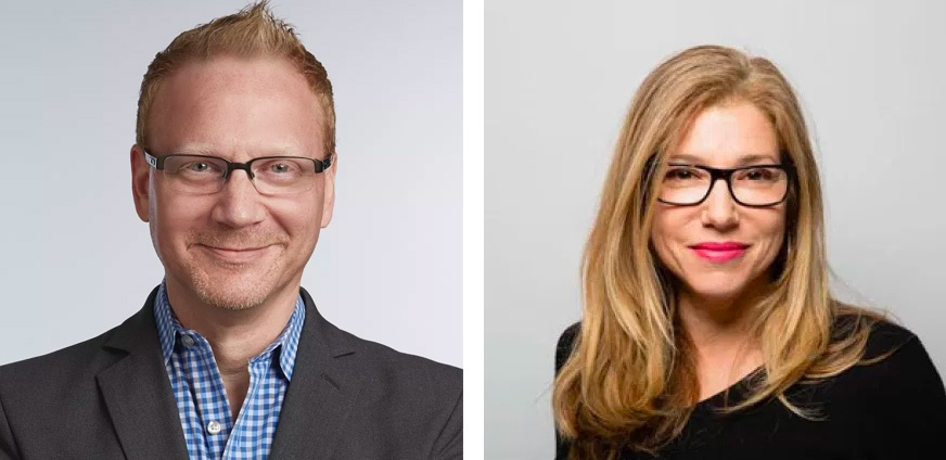 PebblePost® Appoints Former Hearst, Time Inc. Exec Adam Solomon as VP Product and Retail Merchandise Leader Loree Lash-Valencia as VP Sales