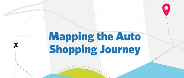 5 Trends to Help Auto Marketers Navigate the Path to Purchase