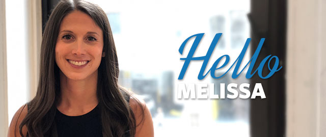 """Getting to Know: A Great """"Fit,"""" Melissa, Senior Director, Product Management at PebblePost"""