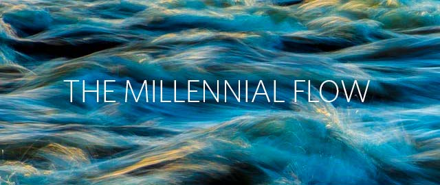 Programmatic Direct Mail® Tips for Marketing to Millennials: Go With Their Flow