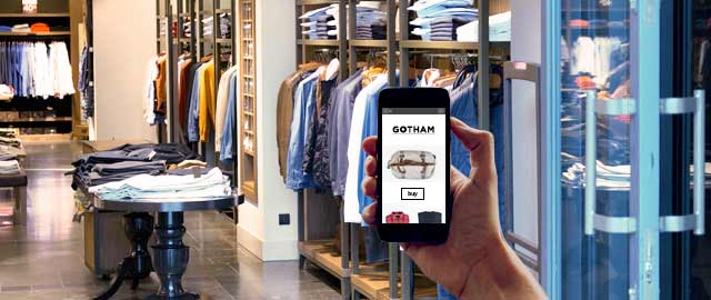 Higher Accountability in an Omnichannel World